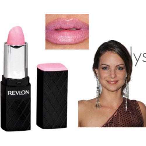 Líčenie - Farba rúžu pre letné typy