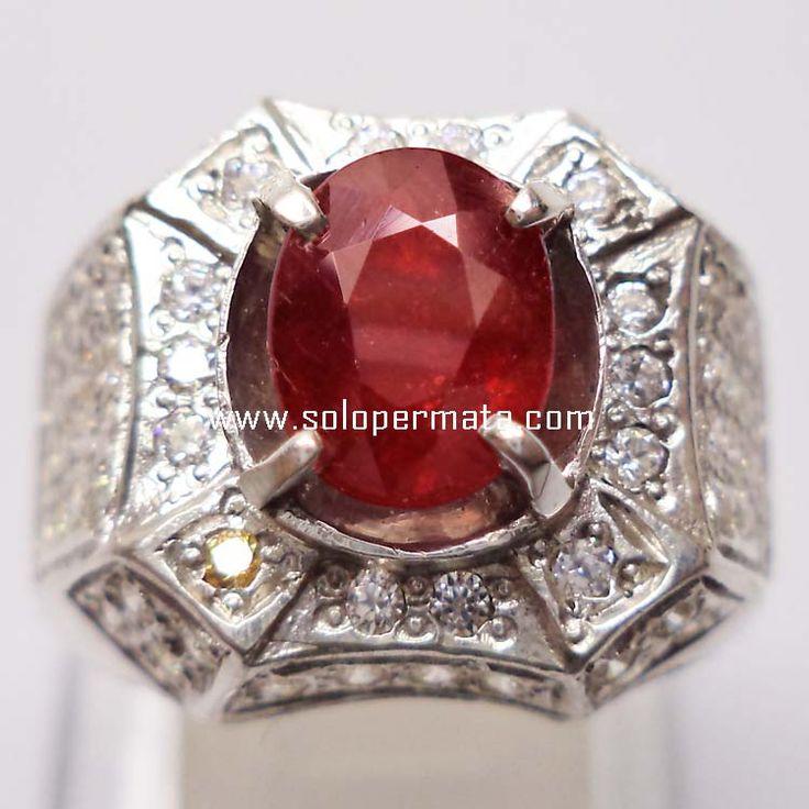 Batu Permata Ruby