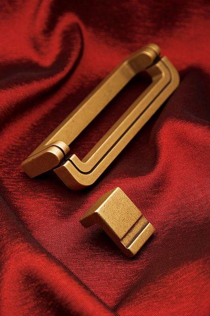 Kolekcja Park #gamet #doorknob #doorhandle #knobs #handles #design #retro #rustical #vintage