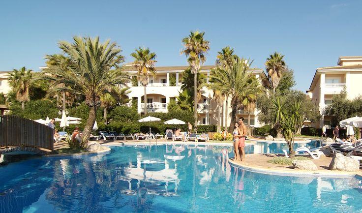 Playa Garden Selection Hotel & Spa **** #gardenhotels #mallorca #playagarden