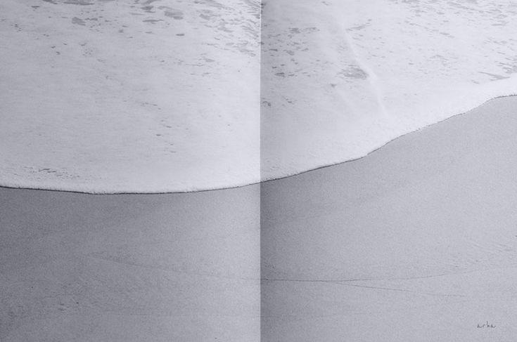 Wave curve © 2013 arha - Tomomichi Morifuji.