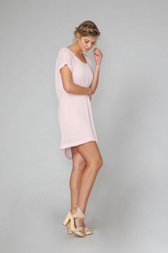 blossom dress // moochi bridesmaid