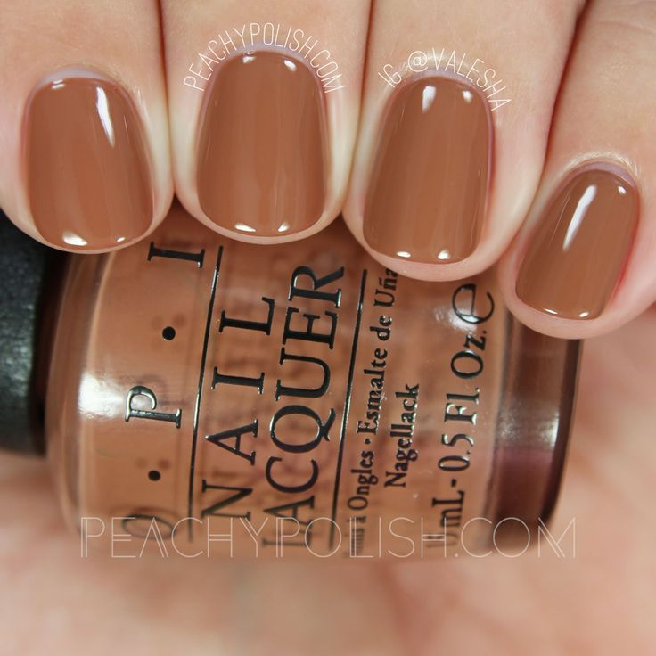 OPI Inside The Isabelletway | Fall 2016 Washington D.C. Collection | Peachy Polish | www.ScarlettAvery.com