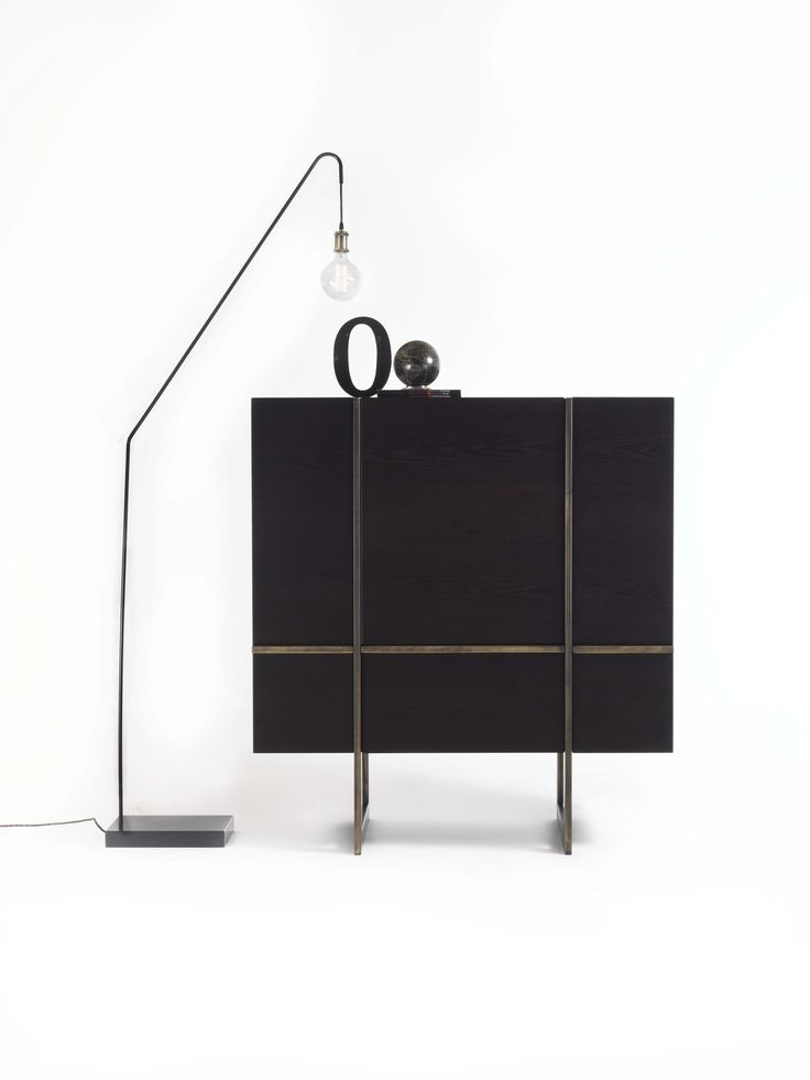 cocktail cabinet amalia by modacollection