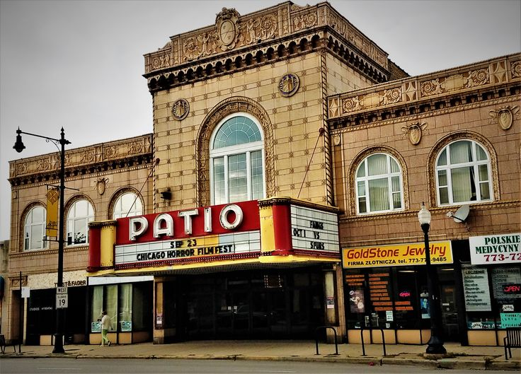 Best 20 Theatre / Cinema Marquees images on Pinterest ...