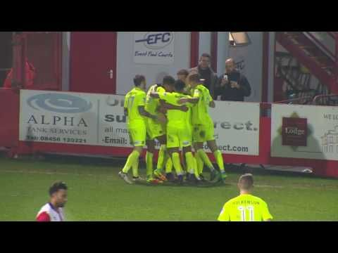 Cheltenham Town vs Colchester United - http://www.footballreplay.net/football/2016/11/22/cheltenham-town-vs-colchester-united/