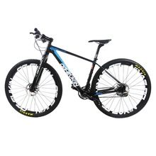"US $1764.60 OG-EVKIN 30 Speed 29er Super Light Carbon Mountain Bike Complete Bicycle Bicicleta Cycling Shimano XT/SLX 16""/17.5""/19""/21"". Aliexpress product"