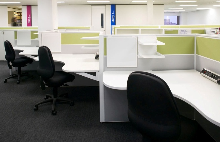 MKDC | Grant Thornton Office