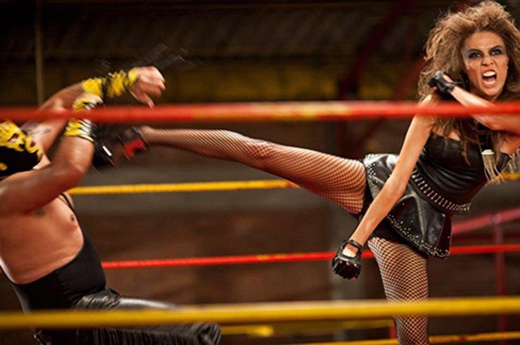 Un combate a muerte por el último cupo. ¿Cuál de las chicas crees que lo hizo mejor en esta prueba?