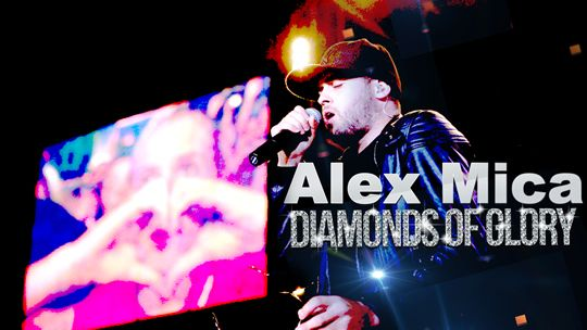 Alex Mica - Diamonds of Glory (new single)  http://www.emonden.co/alex-mica-diamonds-glory