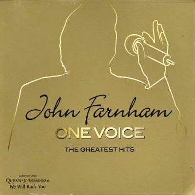 John Farnham - One Voice: The Greatest Hits