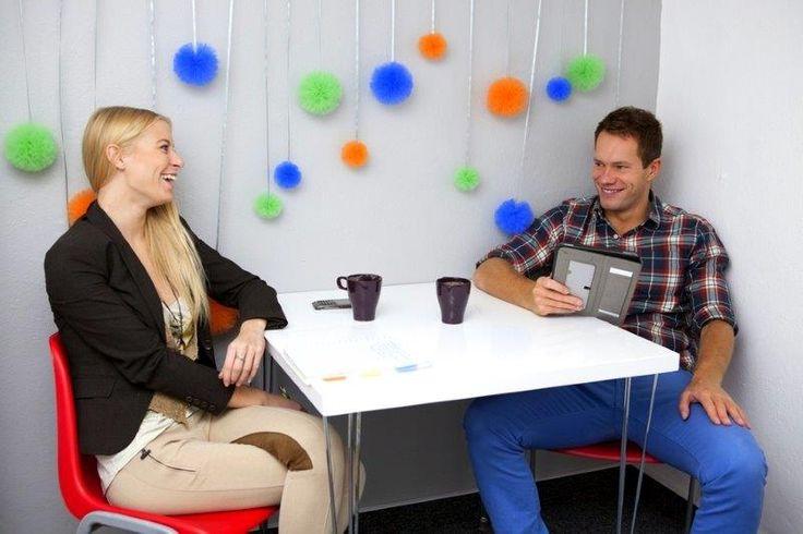 meeting room #space #coworking