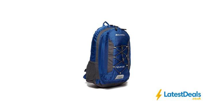EUROHIKE Nova 25L Daysack, £10 at Ultimate Outdoors