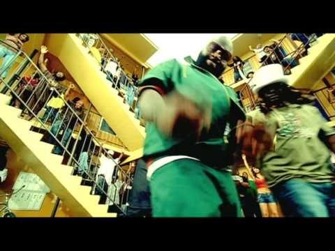Ace Hood_feat. T-Pain & Rick Ross - Cash Flow (2008)
