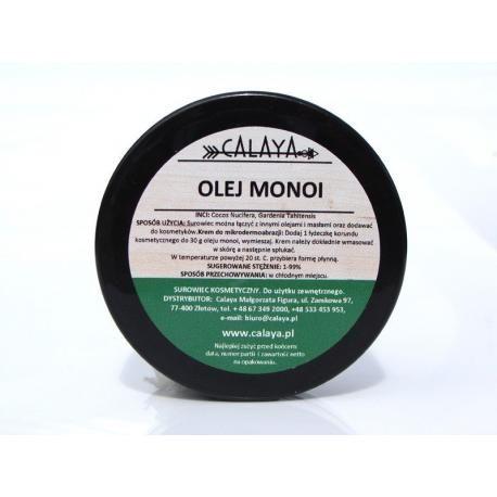 Olej Monoi 100%