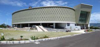 Museum Tsunami terletak di kota Banda Aceh, Indonesia. Museum ini didirikan sebagai simbol untuk bencana gempa dan tsunami yg melanda Aceh dan sekitarnya pada tahun 2004 silam.