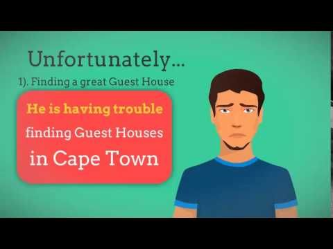 Guest Houses in Cape Town
