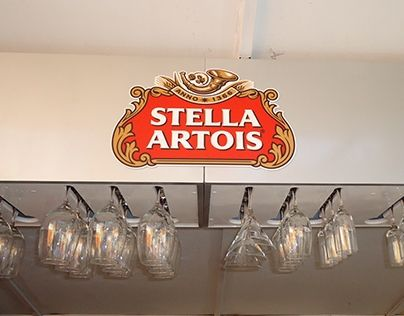 "Check out new work on my @Behance portfolio: ""California Cantina, Stella Artois"" http://on.be.net/1J9NpRI"