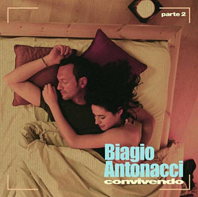 Convivendo - Biagio Antonacci