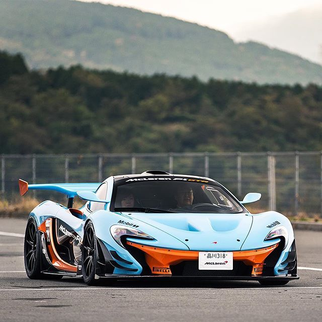 mclaren p1 gtr voiture pinterest voitures et sportif. Black Bedroom Furniture Sets. Home Design Ideas