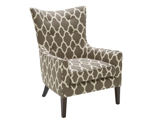 Living Room | Family Room | Dining Room | Auberge Armchair Available At  Bella Casa In