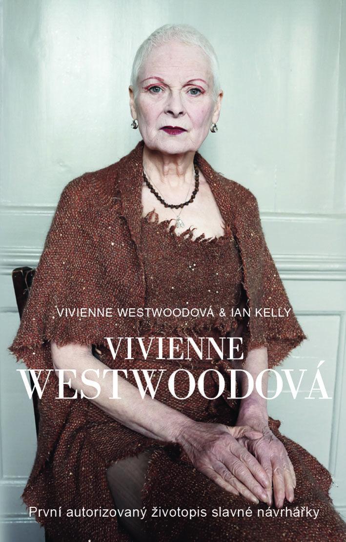 Zápisky jedné knihovnice: Vivienne Westwood