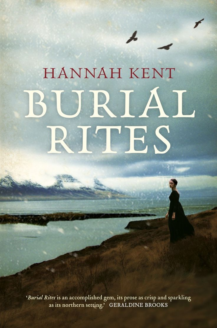 It's going to be huge! Hannah Kent on writing her book:  http://www.killyourdarlingsjournal.com/article/an-unexpected-path-to-publication/
