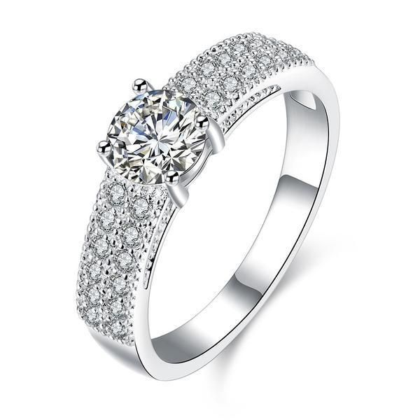 Stars https://www.Tiara.com.sg : #jewellery #jewelry #accessories #anniversary #valentine #sparkle #ring #rings #engagementring