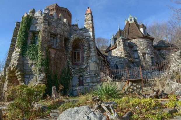 13 magnificent castles in Upstate NY straight out of a fairy tale | NewYorkUpstate.com