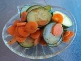 Chilean Cucumber And Carrot Salad Recipe - Food.com - 460655