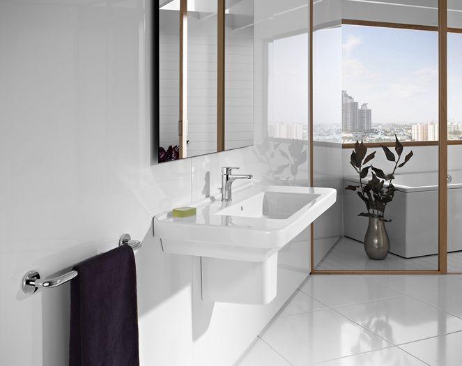 Roca Bathroom Australia | Roca Bathrooms | ROCA