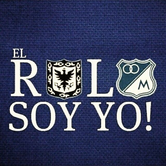El Rolo Soy Yo!