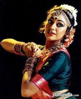 Shobana is Indian film actress and Bharata Natyam dancer from…