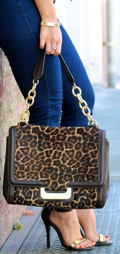 animal print ?? | Keep the Glamour | BeStayBeautiful