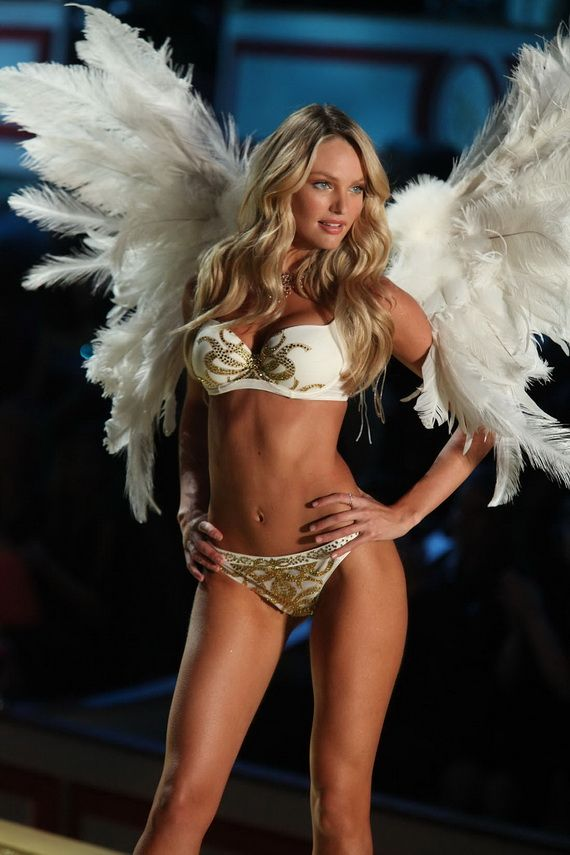 Victoria's Secret Lingeries Fashion Show