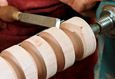 Learn why woodturning tools catch and how to avoid this potentially dangerous situation