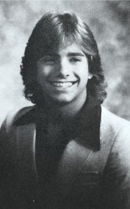 john stamos O.C. Celebrity High - See high school photos ... Gwen Stefani High School