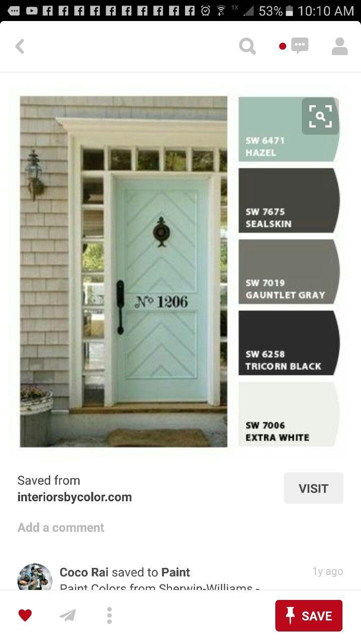 99 best 471 Remodel - Color Palette images on Pinterest   Color ...