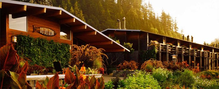A vacation to this beautiful place in Oregon is simply unforgettable.