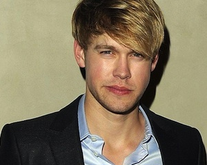 It's Official: Chord Overstreet Now a Glee Series Regular