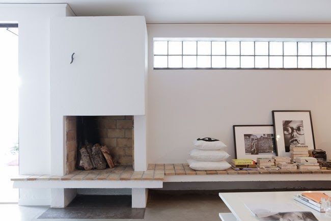 Guest post: a mid-century modern Swedish home