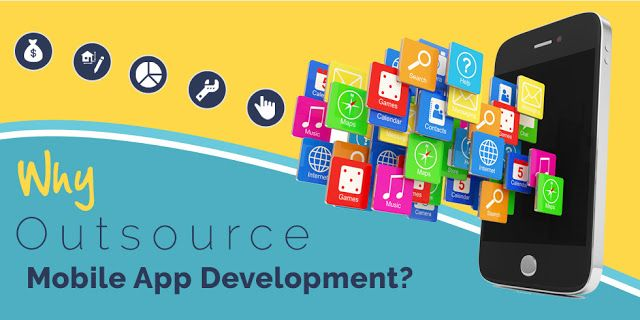 mobile app Development Company in India today