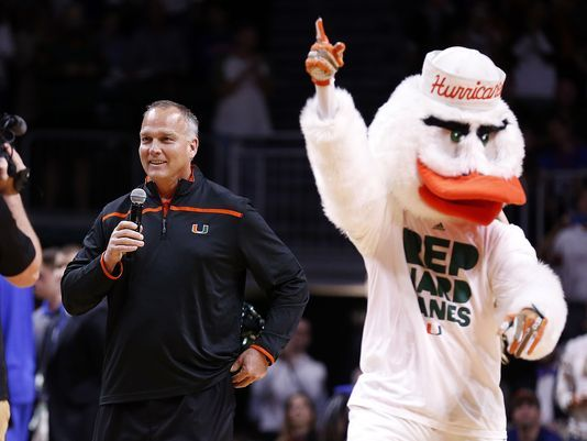 October will be make-or-break month for Mark Richt = It's a challenging schedule overall, but the five games in October will be make-or-break for Mark Richt in his first season as head coach of the Miami Hurricanes.  A total of eight opponents on the 2016 schedule played.....