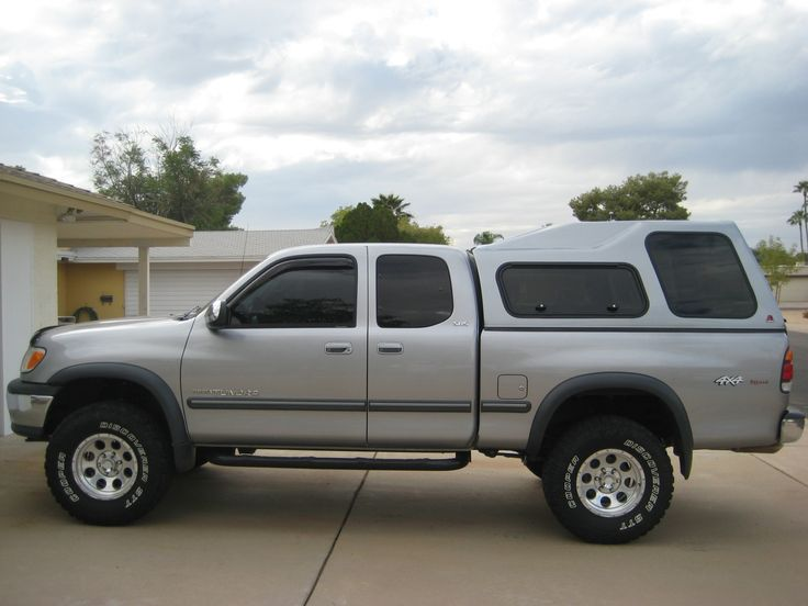 Pin 2005 Toyota Tundra on Pinterest