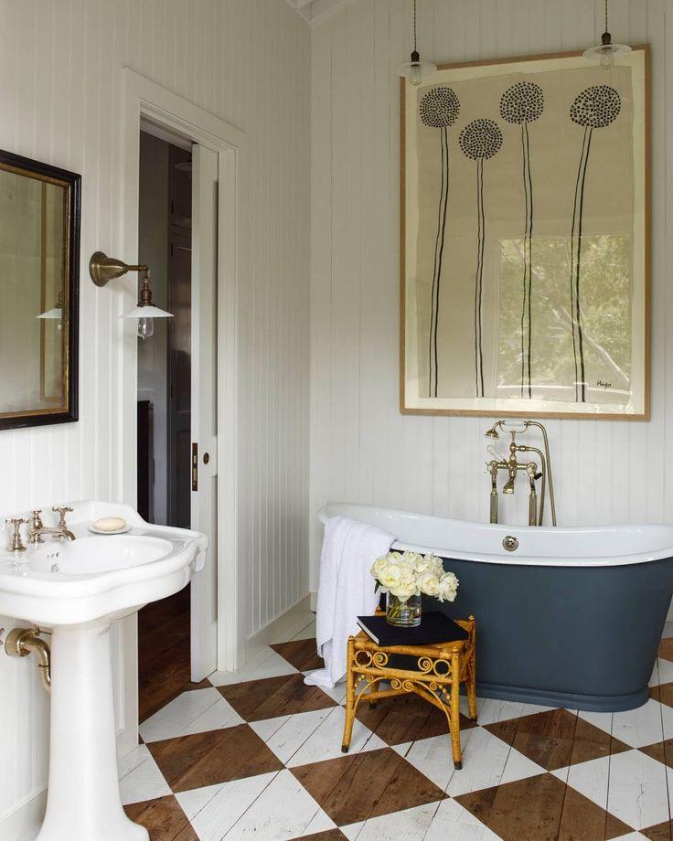 modern bathroom fountain valley reviews%0A We can never resist a good soak    Photo   ericpiasecki  Design