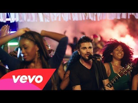Juanes - La Luz - YouTube