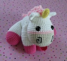 Its so fluffy! to match the agnes doll
