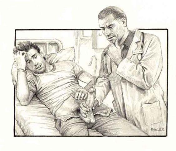 Dailymotion patient nurse lesbian