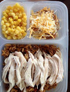 Beautiful Eats: 1 Week: Breakfast Lunch & Dinner