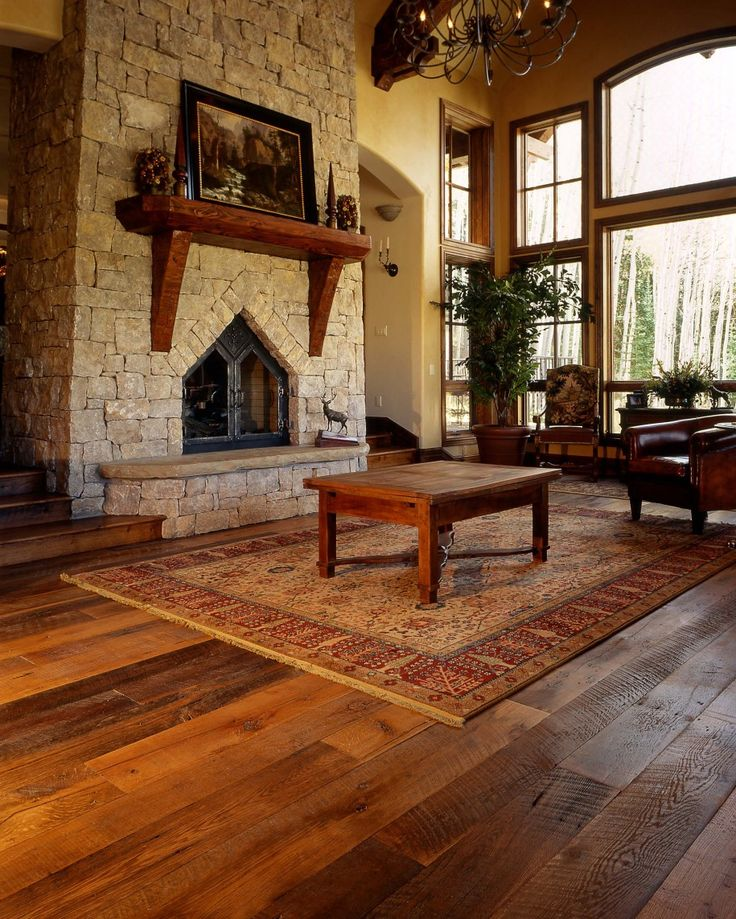 1000 images about flooring on pinterest patterned for Wood flooring ideas for living room